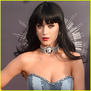 Katy Perry Performing at Super Bowl XLIX Halftime Show - Report