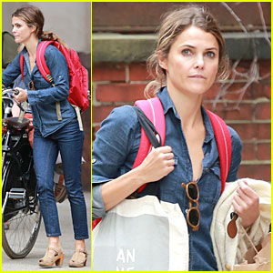 Keri Russell's 'Dawn of the Planet of the Apes' Gets DVD Release Date Near Christmas!