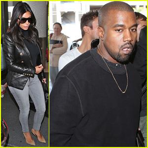 Kim Kardashian Says North's Playlist Has Kanye West Songs