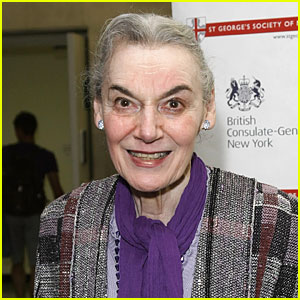 Marian Seldes Dead - Broadway Legend Dies at 86