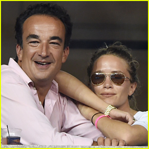 Mary-Kate Olsen & Olivier Sarkozy Reportedly Got Married!