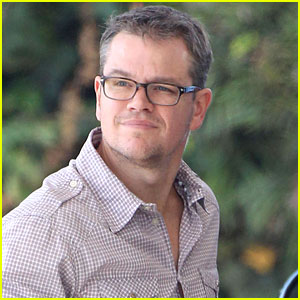 Matt Damon Expected to Attend George Clooney's Star ...