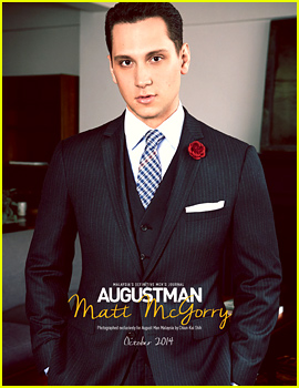 How to Get Away with Murder's Matt McGorry Talks 'OITNB' Season 3, His Career, & More!