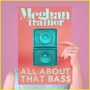 Meghan Trainor's 'All About That Bass' is the First JJ Cover Wish Wednesday!