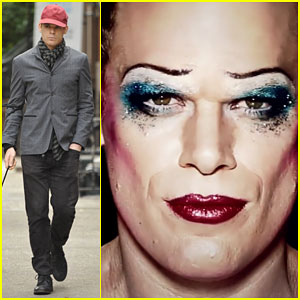 Michael C. Hall Sparkles in First Teaser for His 'Hedwig & the Angry Inch' Run - Watch Here