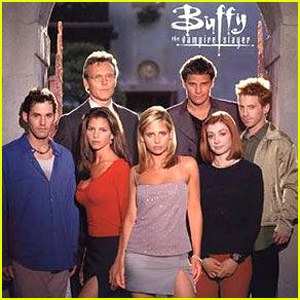 Which Former 'Buffy' Star Was Just Arrested?