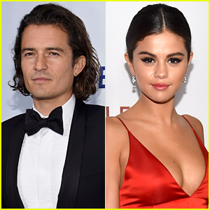 Orlando Bloom Finally Speaks Out About Selena Gomez Dating Rumors