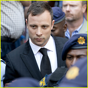 Oscar Pistorius has been sentenced to five years in prison for killing