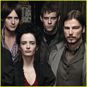 Find Out What's Next on Josh Hartnett's 'Penny Dreadful'