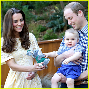 Kate Middleton & Prince William Take Legal Action, Accuse Photographer of Harassing Prince George