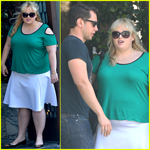 Rebel Wilson Has An Interesting Idea for 'Gone Girl 2'