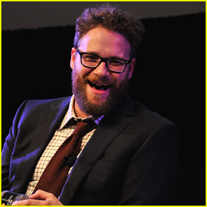 Could Seth Rogen play Apple pion