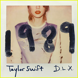 Taylor Swift: 'Welcome to New York' Full Song & Lyrics - Listen Now!