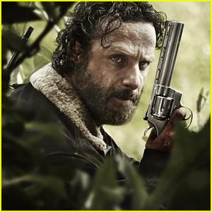'The Walking Dead' Renewed for a Sixth Season By AMC!