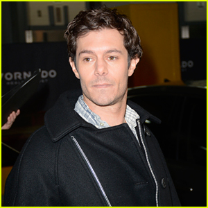 Adam Brody Doesn't Miss Playing Seth Cohen on 'The O.C.'