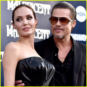 Angelina Jolie Says Marriage Has Change