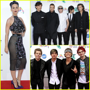 ARIA Awards 2014 - Pics & Video Here!