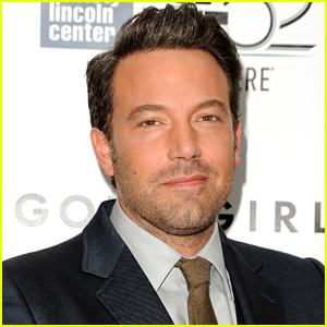 Ben Affleck & the 'Gone Girl' Cast Reflect On His Full Frontal Nudity
