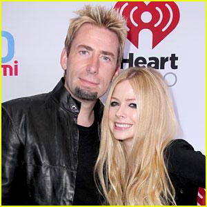 Chad Kroeger on Avril Lavigne Split Rumors: It's Amusing