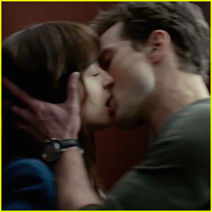 Christian Grey Asks Anastasia Steele to Trust Him in 'Fifty Shades of Grey' New Trailer - Watch Now!