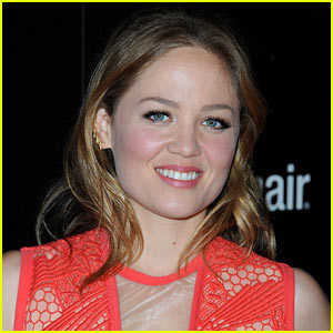 Parenthood's Erika Christensen is Engaged - Meet Her Fiance!