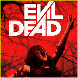 'Evil Dead' TV Series Heading to Starz with Bruce Campbell Reprising Role as Ash!