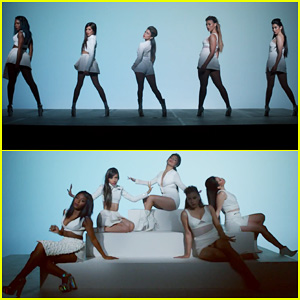 Fifth Harmony Premiere Their 'Sledgehammer' Music Video - Watch Now!