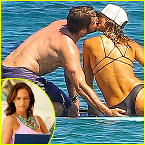 Gerard Butler's Mystery Girlfriend Revealed: Meet Morgan Brown!