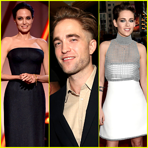 2014 Hollywood Film Awards - Full Coverage! (Pics & Videos)