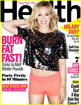 Hilary Duff Admits She Still Loves Mike Comrie, Says She Weighed 98 Pounds as a Teen