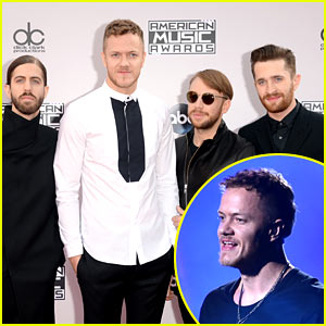 Imagine Dragons Bet Their Life on AMAs 2014 Performance!