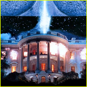 'Independence Day 2' Is a Go, Gets Release Date in 2016!