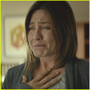 Jennifer Aniston Shows Her Raw & Emotional Side in 'Cake' Official Trailer - Watch Now!
