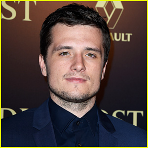 Josh Hutcherson Makes Cannibal Confession, Reveals He's Curious to Taste Human Flesh