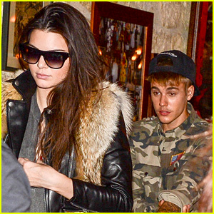 Kendall Jenner on Justin Bieber Dating Rumors: 'Everyone Loves to Assume Things'