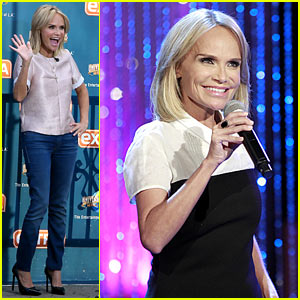 Kristin Chenoweth Shares Her Ultimate Advice for Young Fans