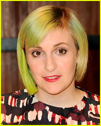 Lena Dunham Slams Allegations She Molested Her Sister
