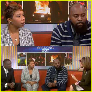 Michael Brown's Parents Give an Emotional Interview About Darren Wilson