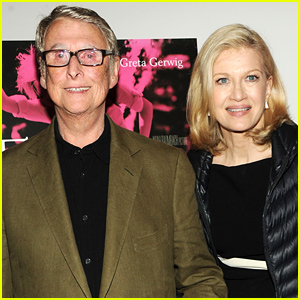 Mike Nichols Dead - Legendary Dir