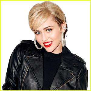 Miley Cyrus' New Ad Campaign Will Make Your Jaw Drop