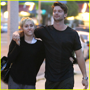 Miley Cyrus & Patrick Schwarzenegger Look So Cute Together During Their Day-Long Date!