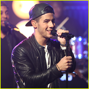 Nick Jonas Performs 'Jealous' On VH1's Big Morning Buzz Live - Watch Here!