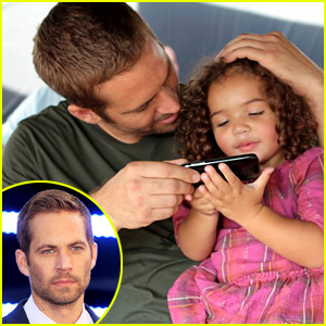 Vin Diesel, Jordana Brewster, & Tyrese Remember the Late Paul Walker 1 Year After His Death