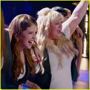 'Pitch Perfect 2' Trailer is Here & It's Bringing Back 'When I'm Gone