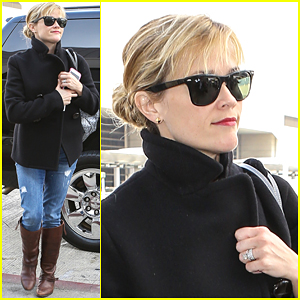 Reese Witherspoon Treats Herself to a Sugar Cookie to Celebrate the Weekend