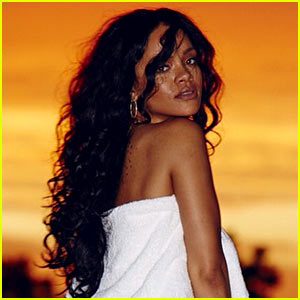 Rihanna Teases Upcoming Eighth Album, Po