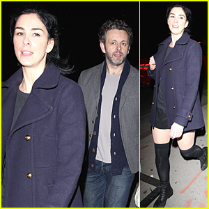 Sarah Silverman Congratulates Kim Kardashian on 'Greazy Tush'