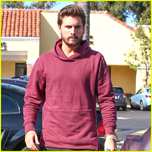 Scott Disick Gives Kourtney Kardashian a Scare After Mixing Alcohol & Sleeping Pills