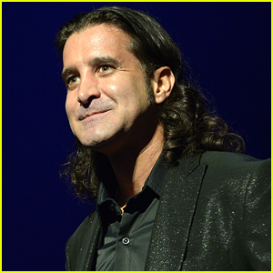 Creed Frontman Scott Stapp Say