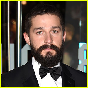 Shia LaBeouf Says He Was Raped During His Art Installatio